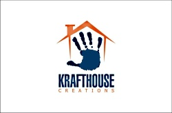 Krafthouse Creations Logo